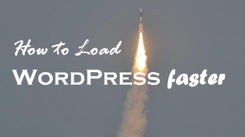 faster-wordpress-speedup-performance-vijayatech.in